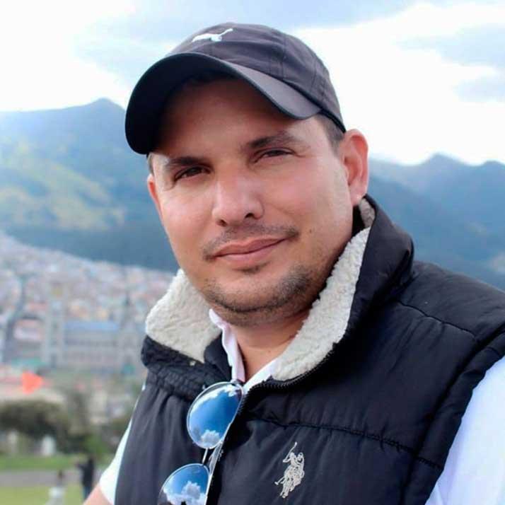 Karel Reynaldo