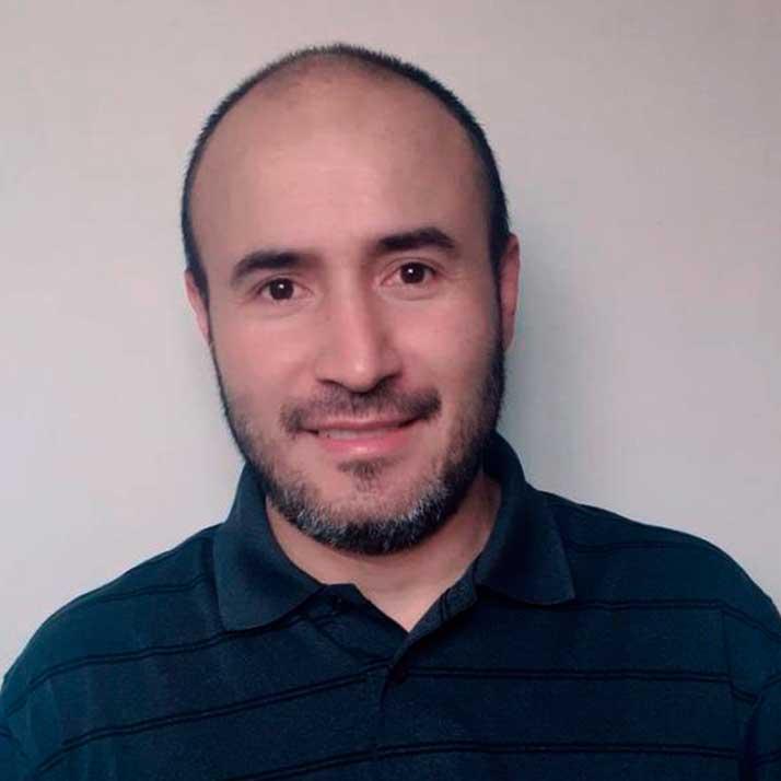 Rafael Borja