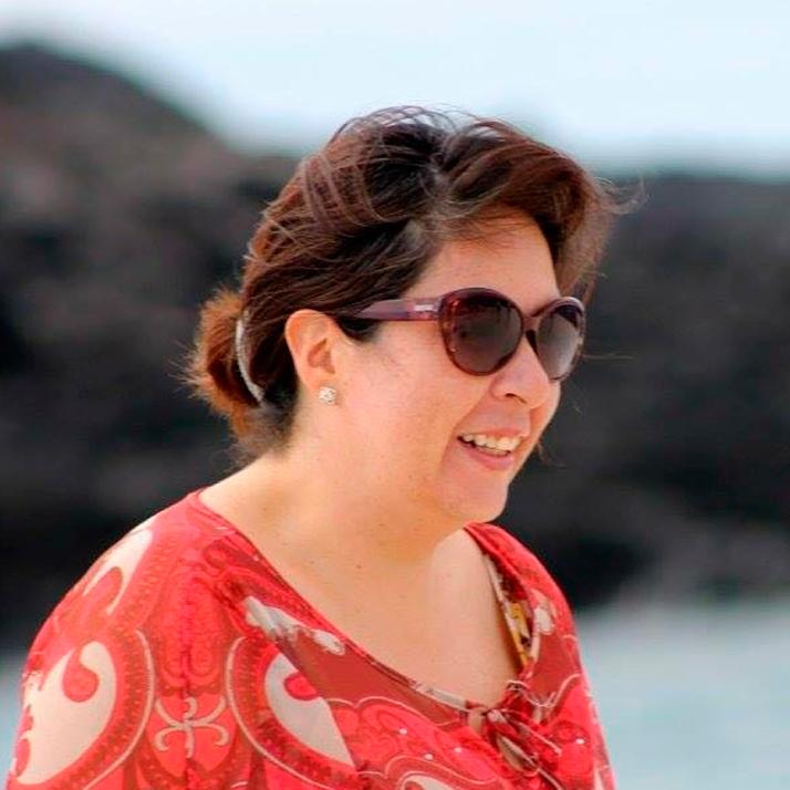 Maria Cristina Sanchez