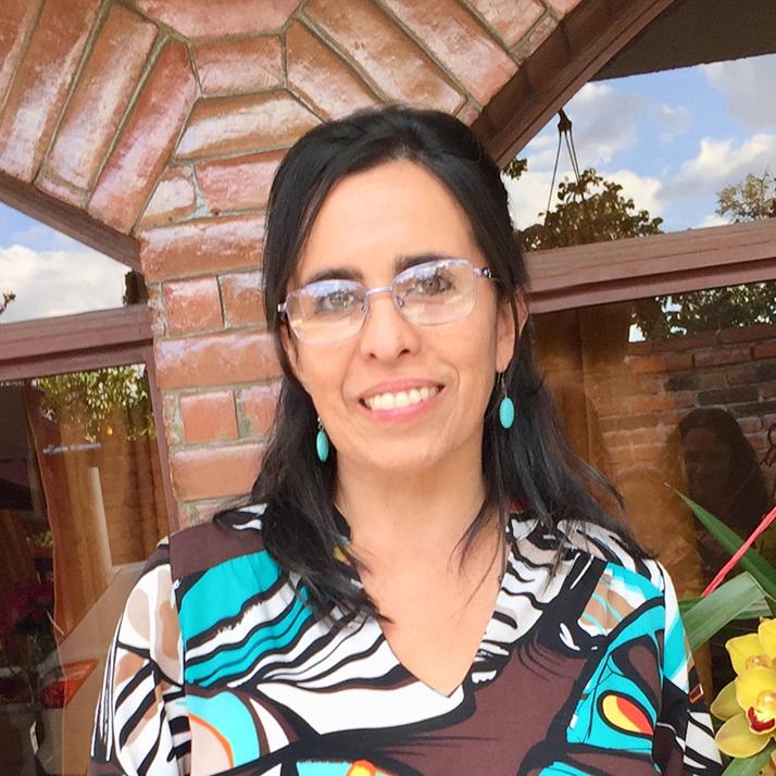 Veronica Rivadeneira